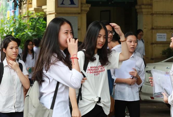 Bộ GD-ĐT kiến nghị cho học sinh từ mầm non đến lớp 9 tiếp tục nghỉ học