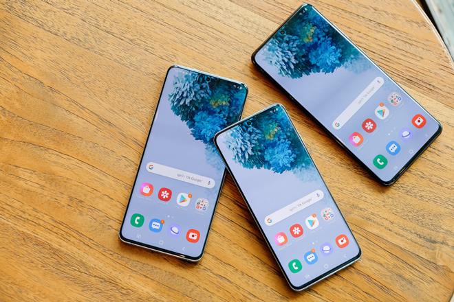 """iPhone 12 sẽ sao chép tính năng siêu """"đỉnh"""" của Galaxy S20 - 1"""