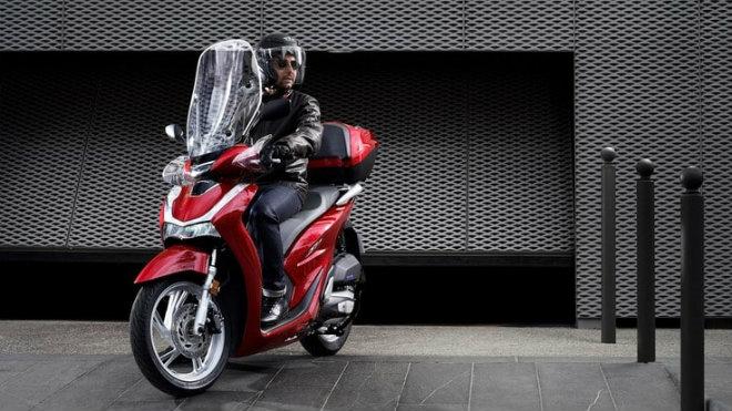 2020 Honda SH125i/SH150i bán đồng giá, khởi điểm 94,67 triệu đồng - 1
