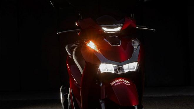 2020 Honda SH125i/SH150i bán đồng giá, khởi điểm 94,67 triệu đồng - 6