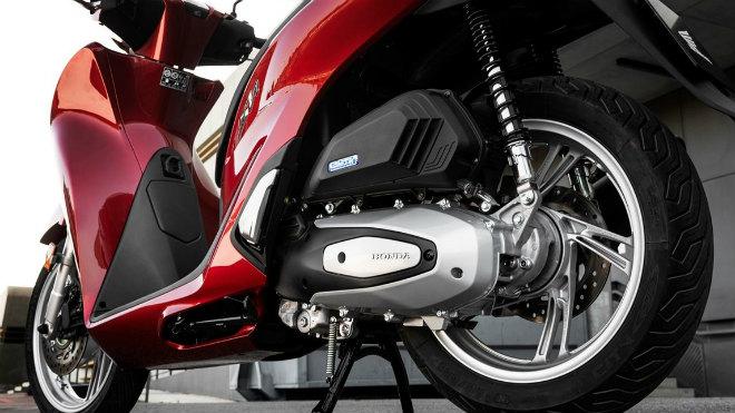 2020 Honda SH125i/SH150i bán đồng giá, khởi điểm 94,67 triệu đồng - 3