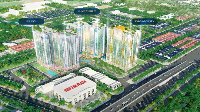Thi công vượt tiến độ, dự án căn hộ cao cấp tại Bình Dương sắp ký hợp đồng mua bán - 5