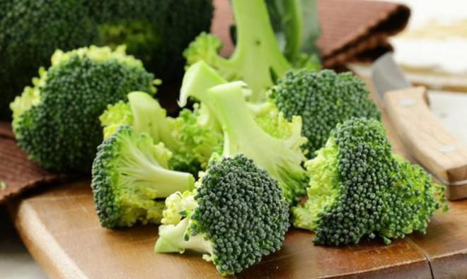 Những loại rau củ nhiều vitamin C hơn cả cam chanh, tăng sức chống dịch - 5