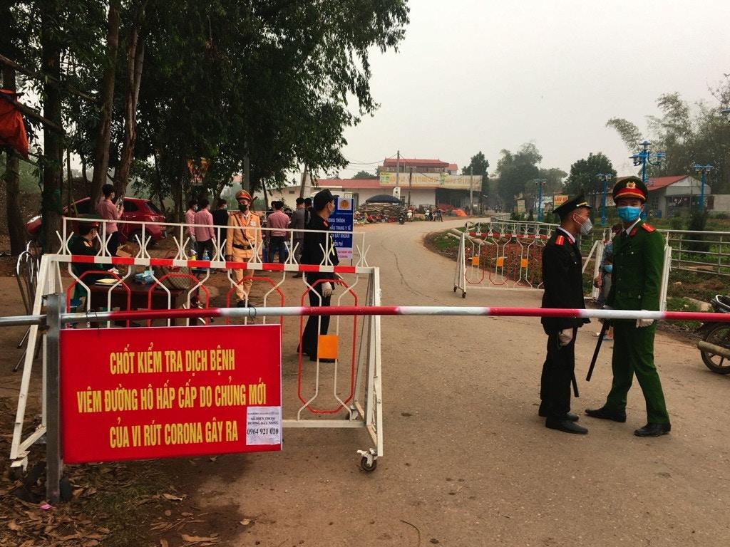Báo nước ngoài viết về chống dịch Covid-19 tại Việt Nam - 3