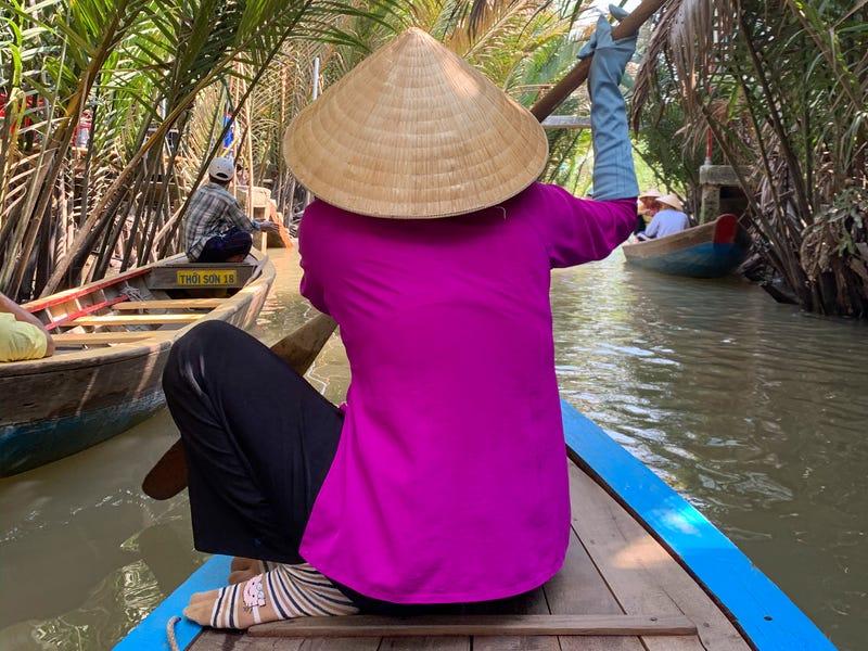 Chuyên gia kinh tế thế giới: Việt Nam sẽ thiệt hại hàng tỷ đô la vì virus corona - 2