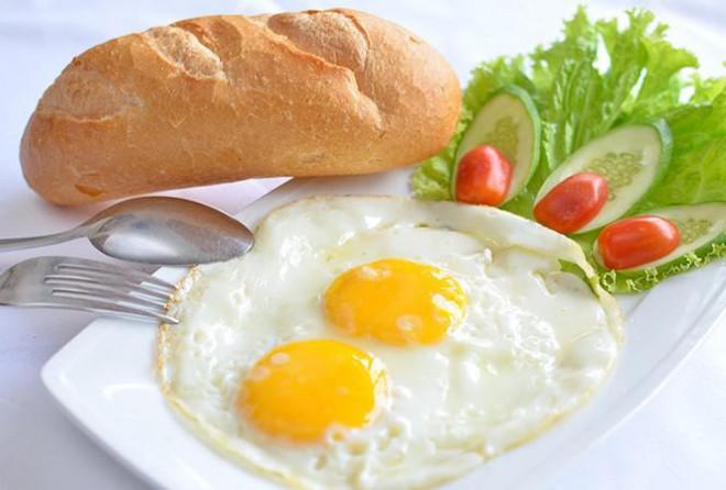 Những thực phẩm bổ gan thận, tốt đủ đường nếu ăn vào buổi sáng - 1