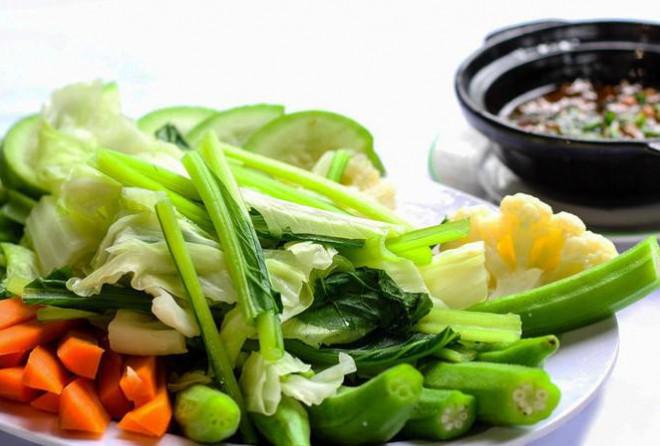 Những thực phẩm bổ gan thận, tốt đủ đường nếu ăn vào buổi sáng - 5