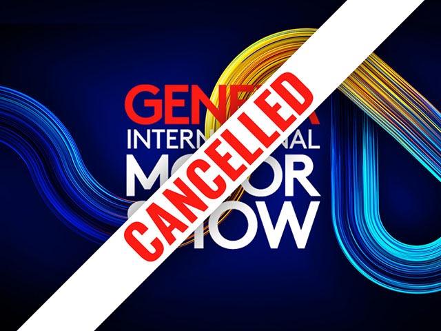 Ảnh hưởng Covid-19, triển lãm xe Geneva Motor Show 2020 chính thức hủy