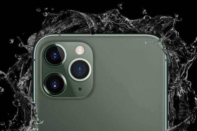 iPhone tương lai sẽ có pin tháo rời? - 1