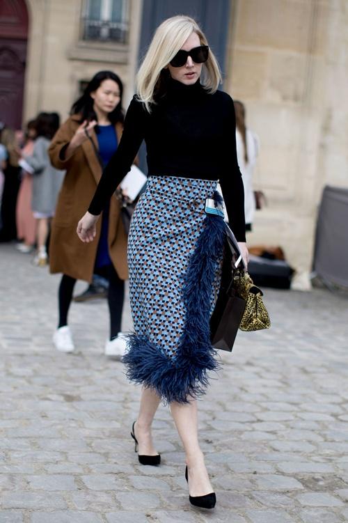 5 lỗi trang phục khiến quý cô công sở kém tự tin, năng động - 6