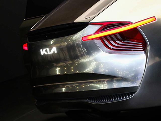 Tất cả các dòng xe của KIA sẽ được thay đổi logo mới vào cuối năm nay