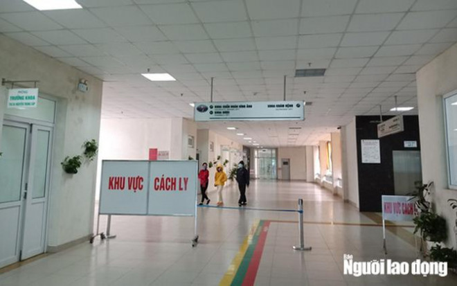 Bên trong khu cách ly ở Hà Nội: 1 cán bộ phục vụ 20 người, suất ăn 57.000 đồng/ngày - 2