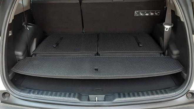 Chi phí để lăn bánh một chiếc Honda CR-V hết bao nhiêu? - 7