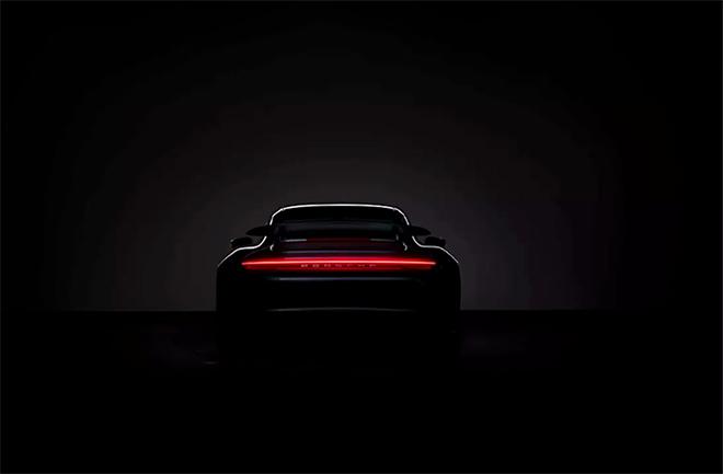 Porsche sẽ ra mắt 911 Turbo 992 qua hình thức trực tuyến