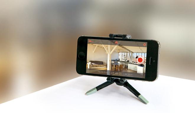 3 bước hô biến iPhone cũ thành camera an ninh - 2