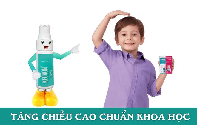 """Vitamin K2 - """"đũa thần"""" giúp trẻ tăng chiều cao vượt trội - 3"""