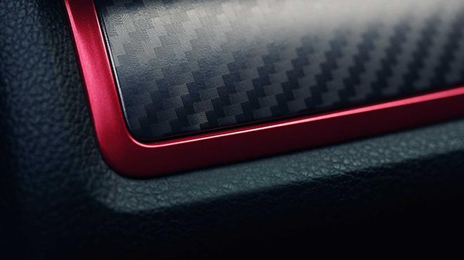 Honda trang bị cánh gió mới cho dòng xe Civic Type R Sport Line - 15