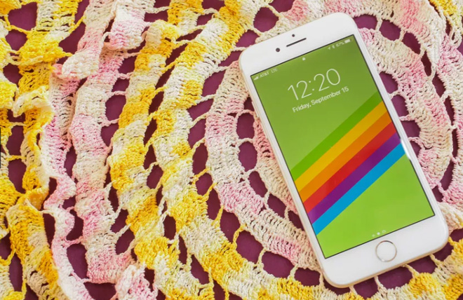 """Tổng hợp các thông tin """"hot"""" nhất về iPhone 9 - 2"""