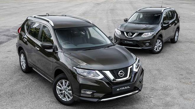 Bảng giá xe Nissan tháng 3/2020, dòng Sunny có giá từ 474 triệu đồng - 1
