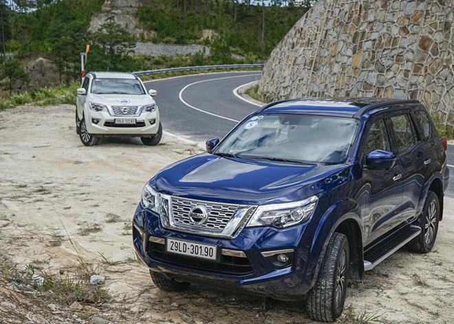 Bảng giá xe Nissan tháng 3/2020, dòng Sunny có giá từ 474 triệu đồng - 2