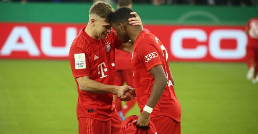 Video highlight trận Schalke - Bayern Munich: Sức ép khủng khiếp, người hùng bất ngờ