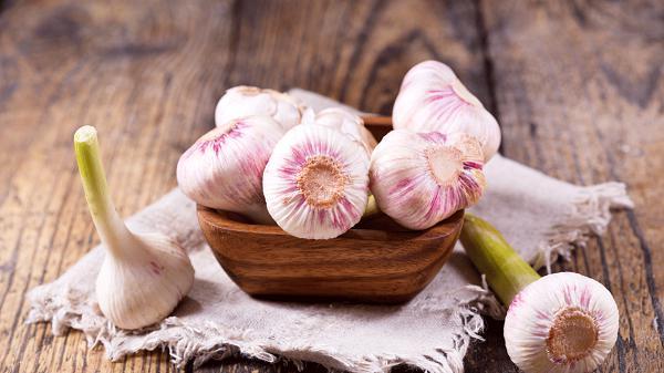 Tăng đề kháng, giảm ho với keo ho từ hoa đu đủ đực và cao tỏi - 2