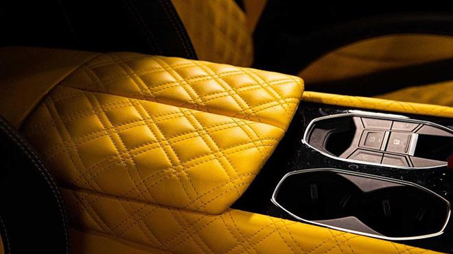 """Siêu SUV Lamborghini Urus được """"lột xác"""" toàn diện trở nên hầm hố hơn - 7"""