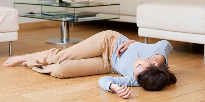 Dấu hiệu cảnh báo nhiều bệnh hiểm nghèo từ những cơn đau đầu - 5