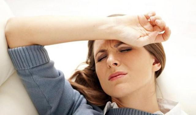 Dấu hiệu cảnh báo nhiều bệnh hiểm nghèo từ những cơn đau đầu - 4