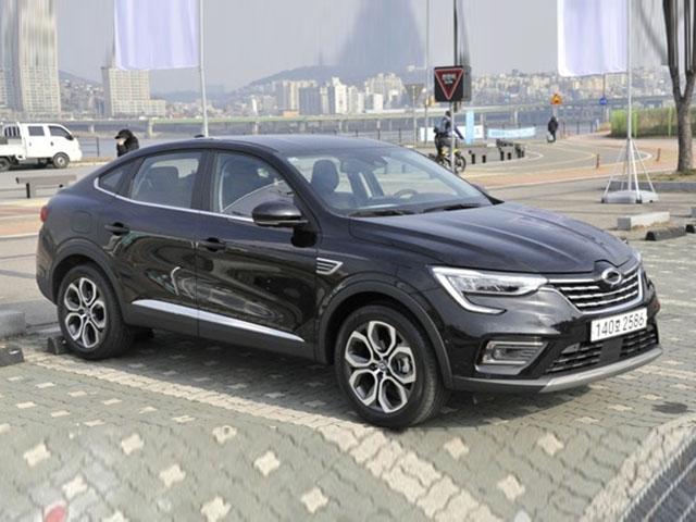 Renault Samsung XM3 lặng lẽ ra mắt tại Hàn Quốc giữa tâm dịch Covid-19