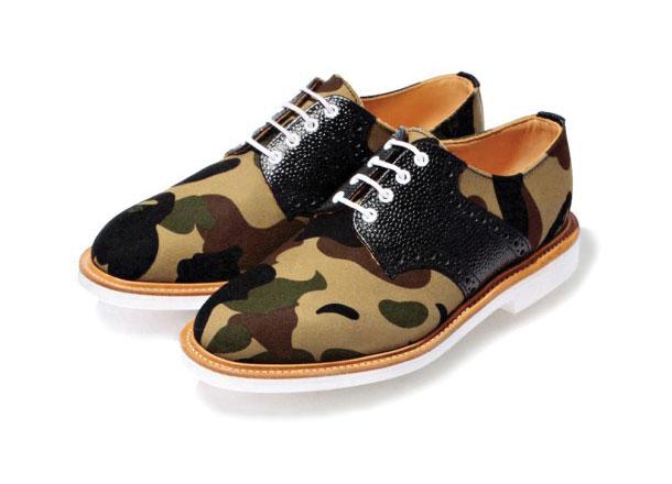 Bí quyết đi giày màu đúng chuẩn mực quý ông - 5