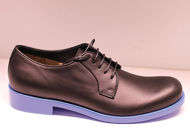 Bí quyết đi giày màu đúng chuẩn mực quý ông - 3