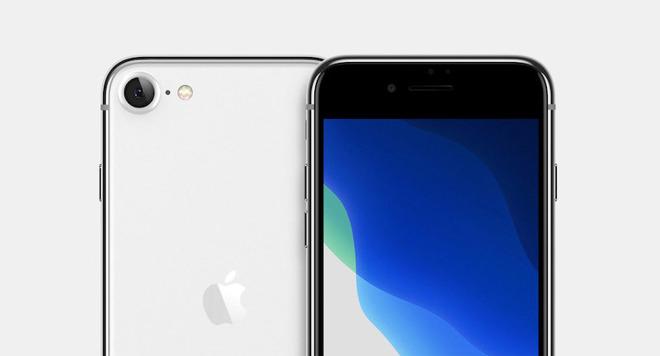 iPhone 9 đã bước vào giai đoạn sản xuất cuối cùng - 1