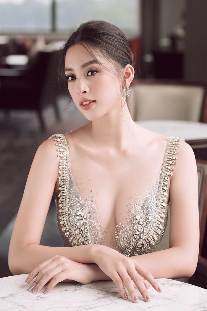 Hoa hậu quê xứ Quảng nói gì về lời đồn phẫu thuật? - 1