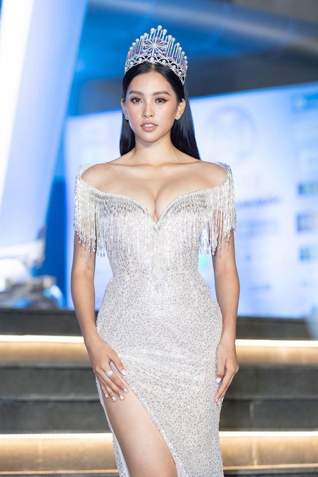 Hoa hậu quê xứ Quảng nói gì về lời đồn phẫu thuật? - 3