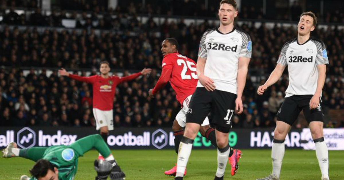 MU đại thắng đội Rooney, người hùng Ighalo lập cột mốc lịch sử