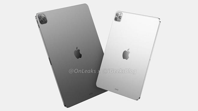 iPad Mini, MacBook Pro và iMac Pro năm nay sẽ được tích hợp màn hình micro LED - 1