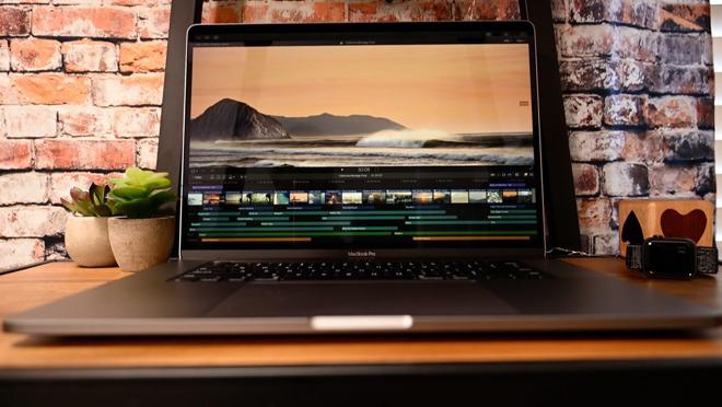 iPad Mini, MacBook Pro và iMac Pro năm nay sẽ được tích hợp màn hình micro LED - 2