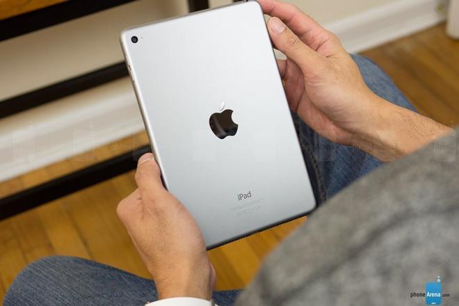 iPad Mini, MacBook Pro và iMac Pro năm nay sẽ được tích hợp màn hình micro LED - 3