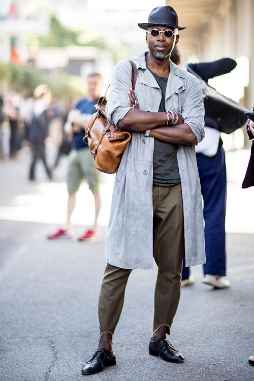 4 mẹo mua sắm quần áo cho quý ông vừa thời trang vừa dễ lên đồ - 9