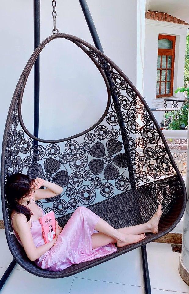 Sự thật về chiếc váy ngủ style 'ướt sũng' của Lệ Quyên - 2