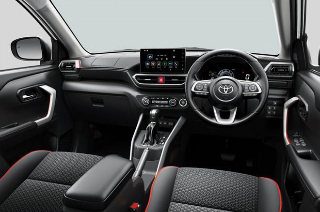 """Toyota Raize giá từ 367 đồng, """"bán chạy như tôm tươi"""" - 3"""