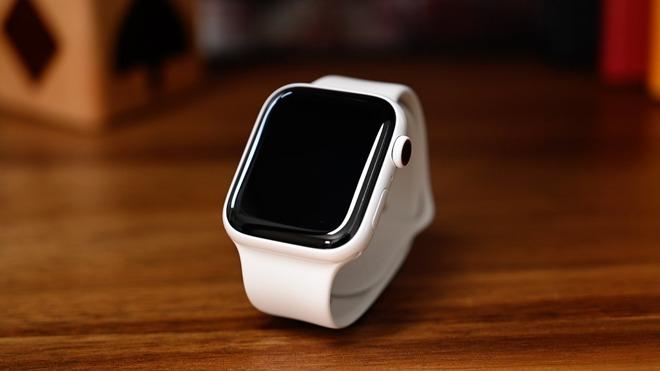 Apple Watch Series 6 sẽ có khả năng đo oxy trong máu cực chính xác - 1