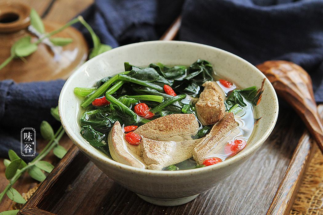 6 món ăn giúp tăng cường sức khỏe cho cả nhà trong mùa dịch - 1