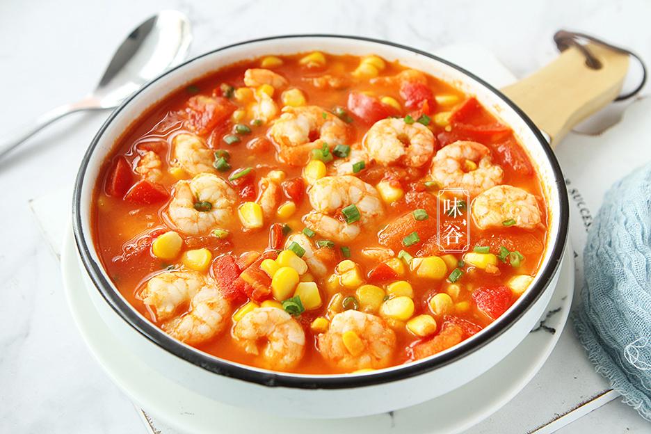 Nấu cà chua với tôm quá bình thường, thêm ngay nguyên liệu này vị ngon tăng lên gấp bội - 9