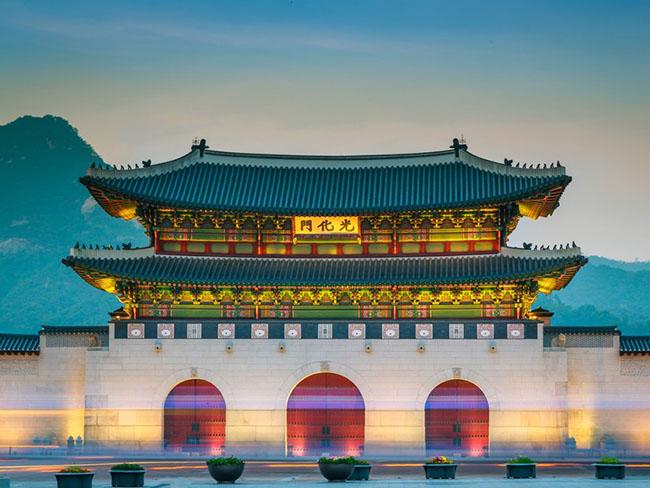 Những điểm đến đẹp nhất Hàn Quốc, hết Covid-19 phải xách balo đi ngay - 7
