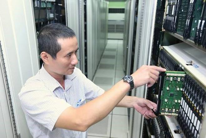 VinaPhone tiếp tục là Nhà mạng 3G/4G nhanh nhất Việt Nam - 2