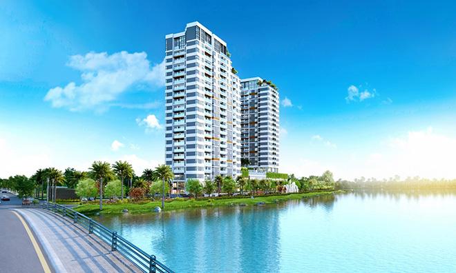Giới thượng lưu đánh giá cao phong cách sống ven sông tại căn hộ d'Lusso quận 2 - 1
