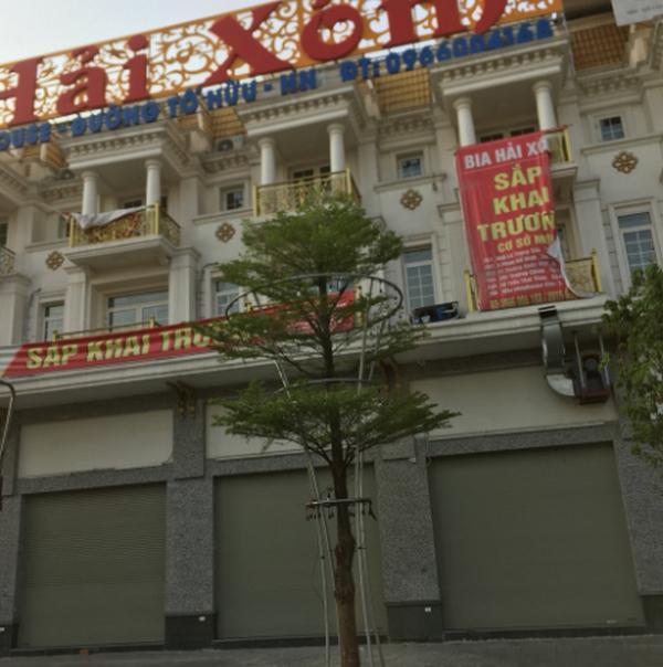 Nhà hàng, quán bia thêm lay lắt khi Hà Nội công bố ca nhiễm Covid-19 - 3