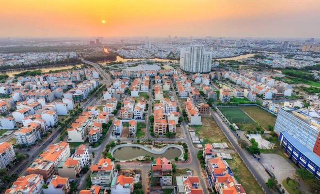 Hải Phòng: Điểm sáng mới cho giới đầu tư bất động sản - 1